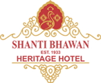 Shanti Bhawan Heritage